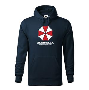 Pánska mikina Umbrella Corporation - triko ze série Resident Evil