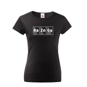 Pánské tričko Bazinga - ideální triko