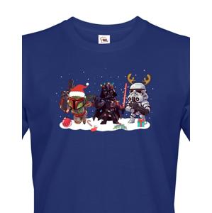 Pánské tričko Star Wars - ideální triko